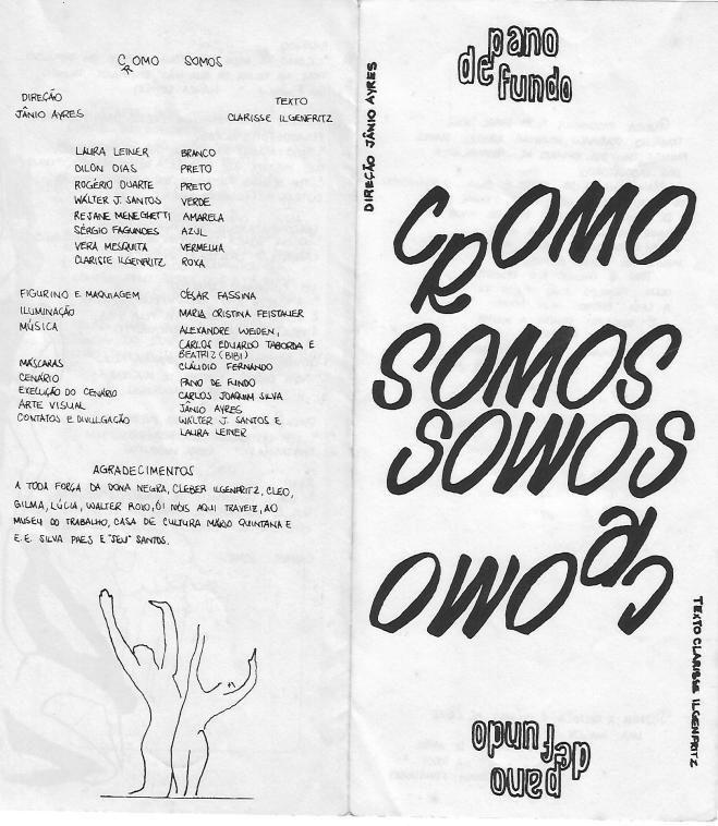 Cromo Somos _ folder